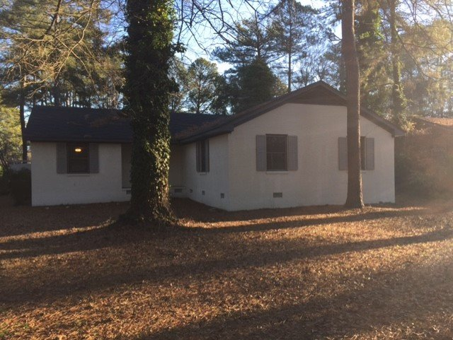 Brick Ranch - House for rent in Rocky Mount, NC